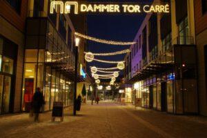 Aschaffenburg Dammer Tor