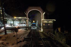 Oberweissbach Bergbahn